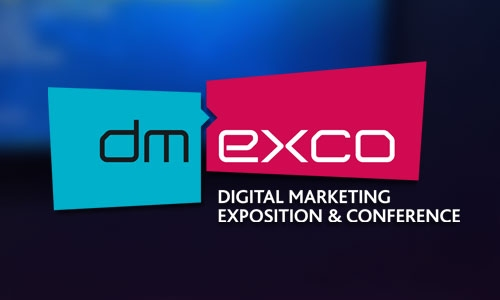 Admetrics @ dmexco 2017 in Cologne